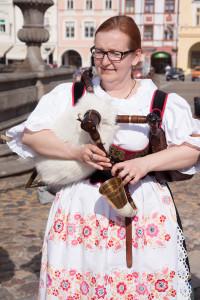 Marie Vondrášková